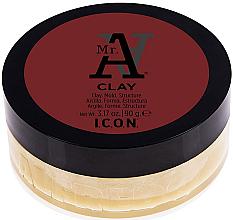 Profumi e cosmetici Argilla per lo styling dei capelli - I.C.O.N. MR. A. Clay Mold Structure