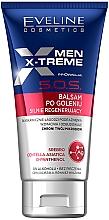 Profumi e cosmetici Balsamo dopobarba rigenerante - Eveline Cosmetics Men X-Treme S.O.S After Shave Balm