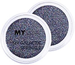 Profumi e cosmetici Polline unghie - MylaQ My Galactic Sprinkle