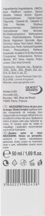 Crema viso da giorno - Revuele Mezo Derm Day Cream — foto N3