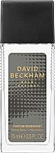 Profumi e cosmetici David & Victoria Beckham Bold Instinct - Deodorante