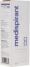 Profumi e cosmetici Gel doccia - Medispirant Shower Gel