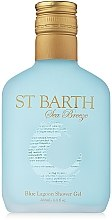 "Profumi e cosmetici Gel doccia ""Sea Breeze"" - Ligne St Barth Sea Breeze Blue Lagoon Shower Gel"