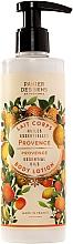 """Profumi e cosmetici Lozione corpo """"Provence"""" - Panier des Sens Provence Body Lotion"""