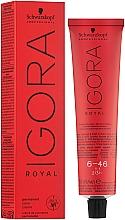 Profumi e cosmetici Tinta per capelli - Schwarzkopf Professional Igora Royal