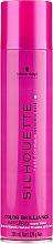 Profumi e cosmetici Lacca per capelli colorati - Schwarzkopf Professional Silhouette Color Brilliance Hairspray