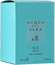 Profumi e cosmetici Acqua Dell Elba Blu Donna - Eau de parfum