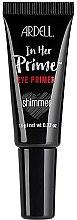 Profumi e cosmetici Primer occhi - Ardell In Her Prime Eye Primer Shimmer