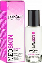 Profumi e cosmetici Siero viso rigenerante - Postquam Med Skin Serum Epidermic Growth