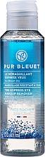 Profumi e cosmetici Struccante-express occhi con fiordaliso - Yves Rocher Pur Bleuet The Express Eye Make Up Remover