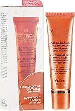 Profumi e cosmetici Gel abbronzante - Collistar Self Tanning Face Magic Gelee