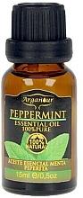 Profumi e cosmetici Olio essenziale di menta piperita - Arganour Essential Oil Peppermint