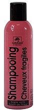 Profumi e cosmetici Shampoo capelli grassi - Naturado Shampoo Cosmos Organic