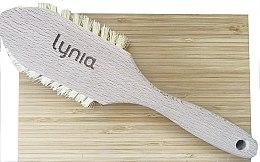 Profumi e cosmetici Spazzola di legno per piedi - Lynia