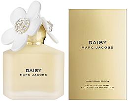 Profumi e cosmetici Marc Jacobs Daisy Anniversary Edition - Eau de toilette