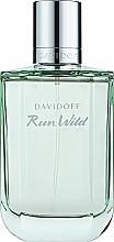 Profumi e cosmetici Davidoff Run Wild For Her - Eau de Parfum
