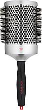 Profumi e cosmetici Pettine brushing termo, d 83 mm - Olivia Garden Pro Thermal