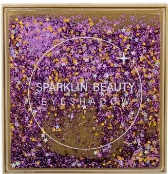 Ombretti splendenti - Cosmetic 2k Sparklin Beauty Eye Shadow — foto N1