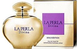 Profumi e cosmetici La Perla Divina Gold Edition - Eau de toilette