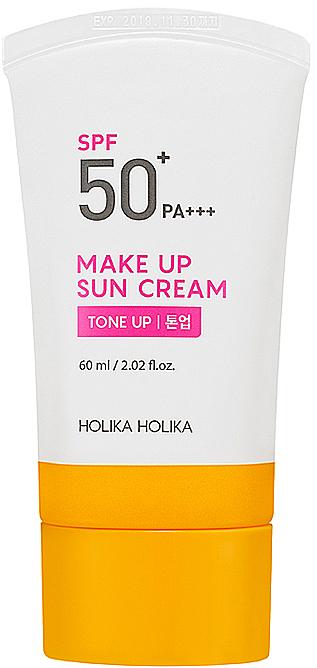 Crema solare - Holika Holika Make-up Sun Cream SPF 50+ PA+++