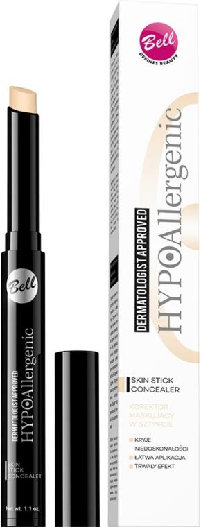 Correttore ipoallergenico - Bell Hypo Allergenic Skin Stick Concealer