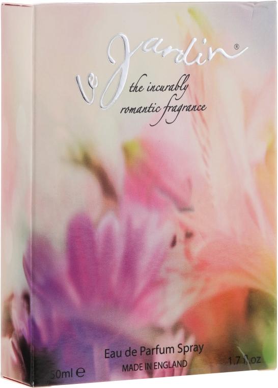 Eden Classics Le Jardin - Eau de Parfum — foto N1
