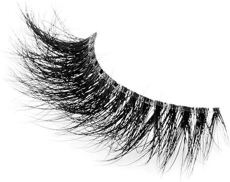 Ciglia finte - Lash Me Up! Eyelashes Bad Romance — foto N3