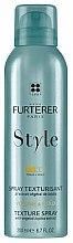 Profumi e cosmetici Spray testurizzato - Rene Furterer Style Texture Spray