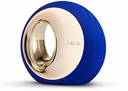 Profumi e cosmetici Simulatore di sesso orale, blu - Lelo 2 Midnight Blue