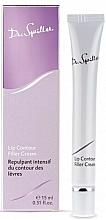 Profumi e cosmetici Crema filler contorno labbra - Dr. Spiller Lip Contour Filler Cream