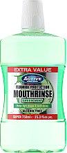 Profumi e cosmetici Collutorio - Beauty Formulas Active Oral Care Mouthrinse Green Mint