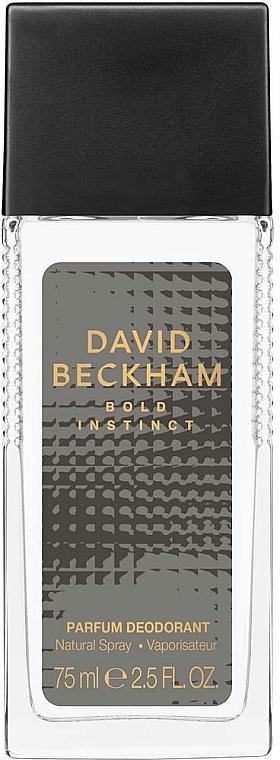 David & Victoria Beckham Bold Instinct - Deodorante — foto N1