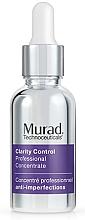 Profumi e cosmetici Siero viso levigante - Murad Technoceuticals Clarity Control Professional Concentrate