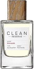 Profumi e cosmetici Clean Reserve Terra Woods - Eau de Parfum