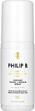 Profumi e cosmetici Acqua condizionante per capelli - Philip B Weightless Conditioning Water