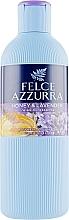 Profumi e cosmetici Gel doccia - Felce Azzurra Relax Honey & Lavander