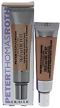 Profumi e cosmetici Primer palpebre - Peter Thomas Roth Skin To Die For Darkness-Reducing Under-Eye Treatment Primer