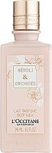 Profumi e cosmetici L'Occitane Neroli & Orchidee - Latte per il corpo