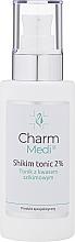 Profumi e cosmetici Tonico viso all'acido shikimico - Charmine Rose Charm Medi Shikim Tonic 2%