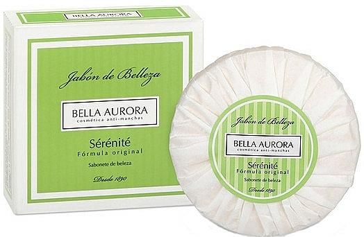 Sapone cosmetico - Bella Aurora Serenite Beauty Soap