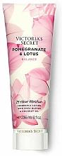 Profumi e cosmetici Lozione corpo profumata - Victoria's Secret Pomegranate & Lotus Fragrance Lotion