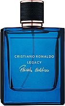 Profumi e cosmetici Cristiano Ronaldo Legacy Private Edition - Eau de Parfum
