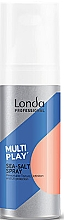 Profumi e cosmetici Lacca per capelli al sale marino - Londa Professional Multi Play Sea-Salt Spray