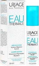 Profumi e cosmetici Siero viso - Uriage Eau Thermale Water Serum