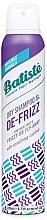 Profumi e cosmetici Shampoo secco - Batiste Dry Shampoo & De-Frizz