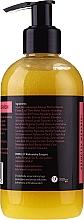 Crema detergente intima con estratto di calendula - Zielone Laboratorium — foto N2