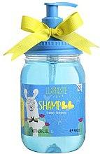 Profumi e cosmetici Air-Val International Eau My Llama Llamaste - Shampoo