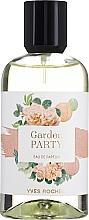 Profumi e cosmetici Yves Rocher Garden Party - Eau de parfum