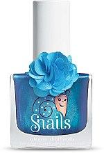 Profumi e cosmetici Smalto per unghie - Snails Fleur