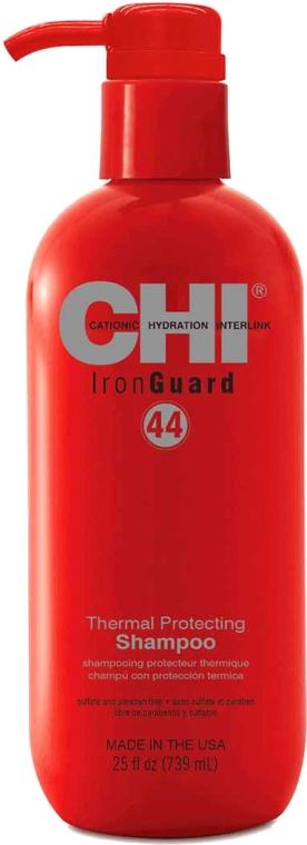 Shampoo termale - CHI 44 Iron Guard Shampoo — foto N3